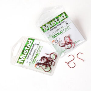 Mustad Wide Gap Drop Shot