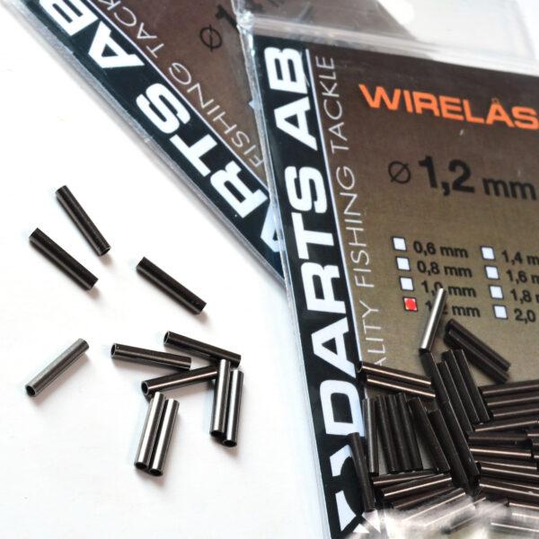 Darts Wire Lås