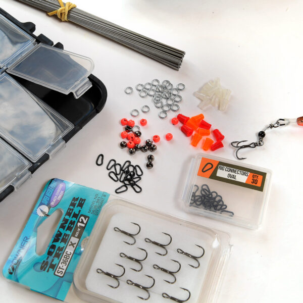 Claw Connector Kit Seatrout