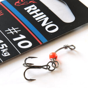 Rhino Claw Connector - Lure
